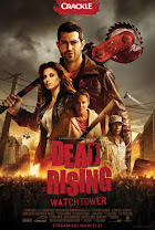 Dead Rising: Watchtower(Dead Rising: Watchtower)
