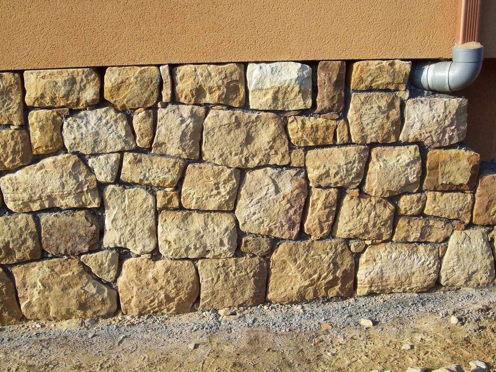 Canteria artesanal los muros de piedra canteriartesanal - Piedra de silleria ...