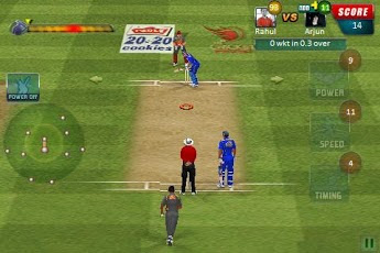 iphone 4 cricket games free download