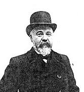 Arquitecto Norbert Maillart (Chausses -Oise 1856 - Sin datos) École Des Beaux Arts