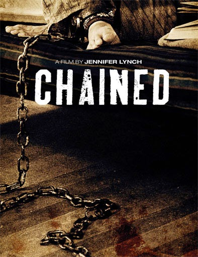 descargar Chained – DVDRIP LATINO