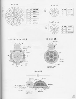 broche tortuga , amigurumi 4439359112_a1d52f0337_b