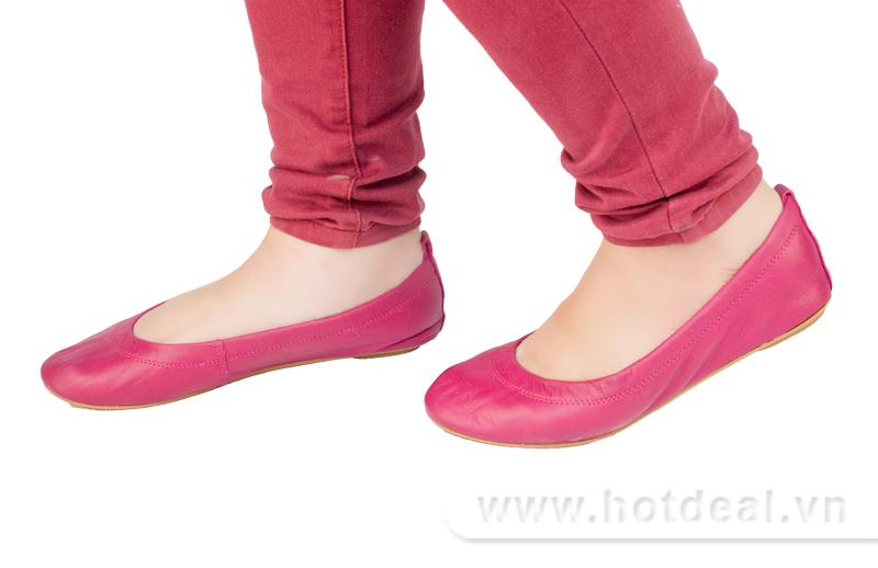 giày búp bê đẹp