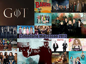 Calendario de Series en EEUU: Midseason 2013