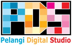Pelangi Digital Studio - Blogger Design Service