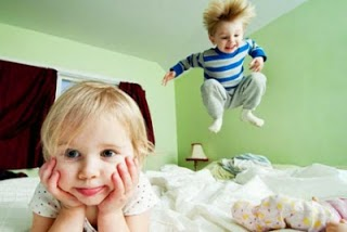 Cara untuk Manangani dan Meminimalkan Hiperaktif pada Anak