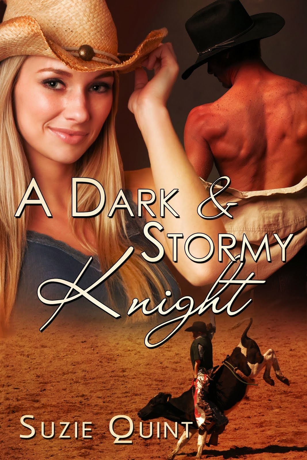 A Dark & Stormy Knight