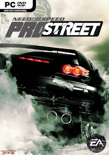 Download Game Need For Speed Pro Street Full Version