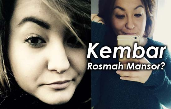 Gambar Wanita Seiras Rosmah Mansor Viral