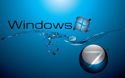 Cara Cepat  Mudah Merubah Windows 7 Bajakan Menjadi Genuine