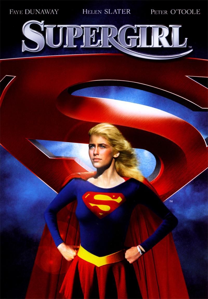 Supergirl (1984) tainies online oipeirates