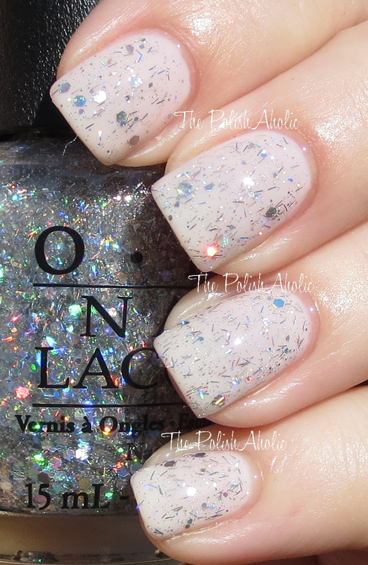 The PolishAholic: OPI Oz The Great And Powerful Collection Swatches