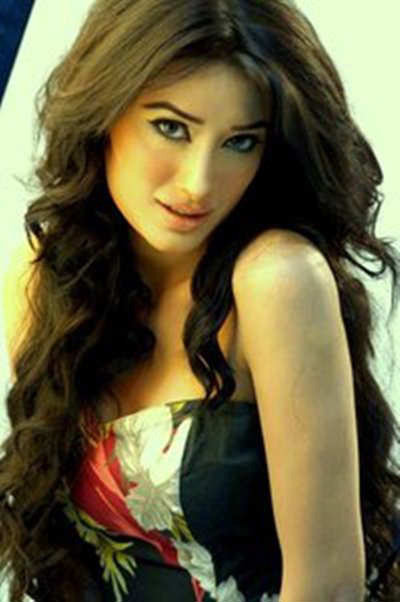 Mehwish hayat new hot images