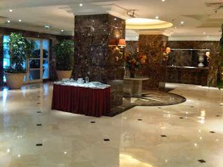 Sewa Apartemen Batavia Jakarta Pusat