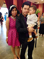 ♥ Ajiwibawa Little Family
