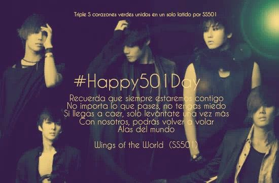 501Day