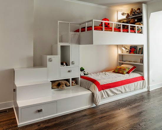 Ideas For Beds