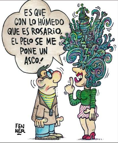 Humor Rosarino