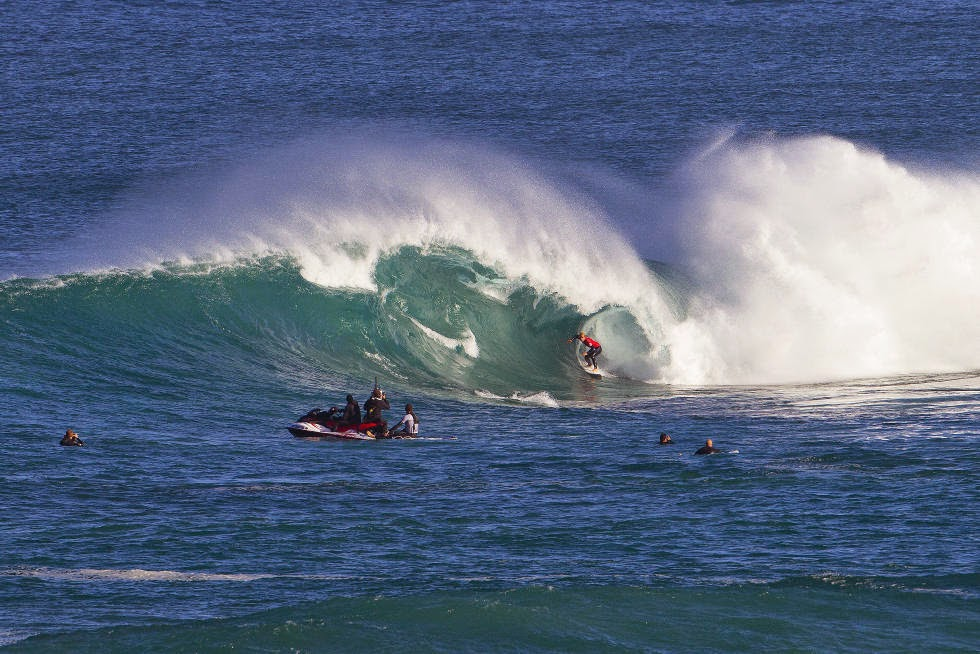 13 Drug Aware Margaret River Pro Josh Kerr Foto WSL Kelly Cestari
