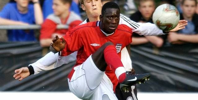Cherno Samba, Championship Manager, Football Manager, wonderkid, Millwall, FM, CM, CM 01/02,