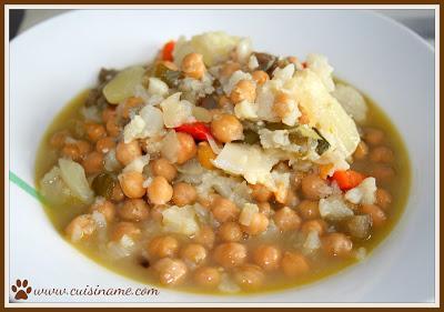 Recetas de cocina cuis name for Recetas cocina casera