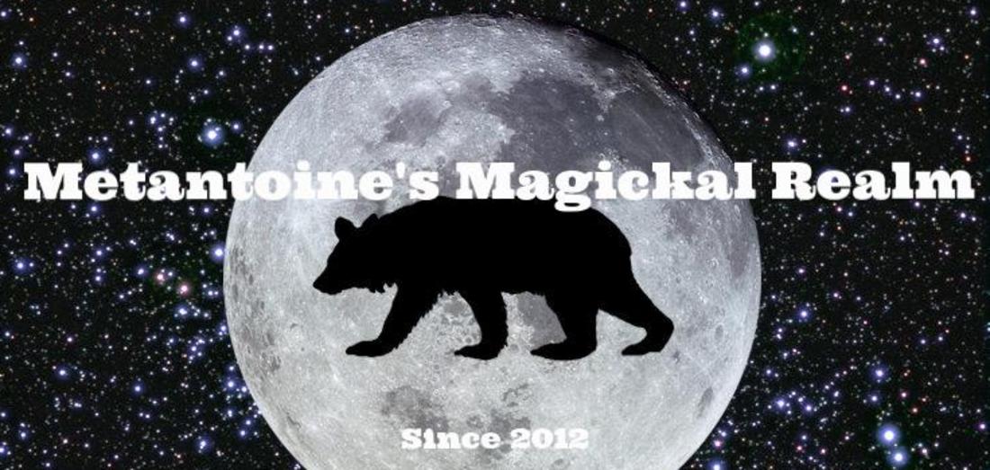 Metantoine's Magickal Realm