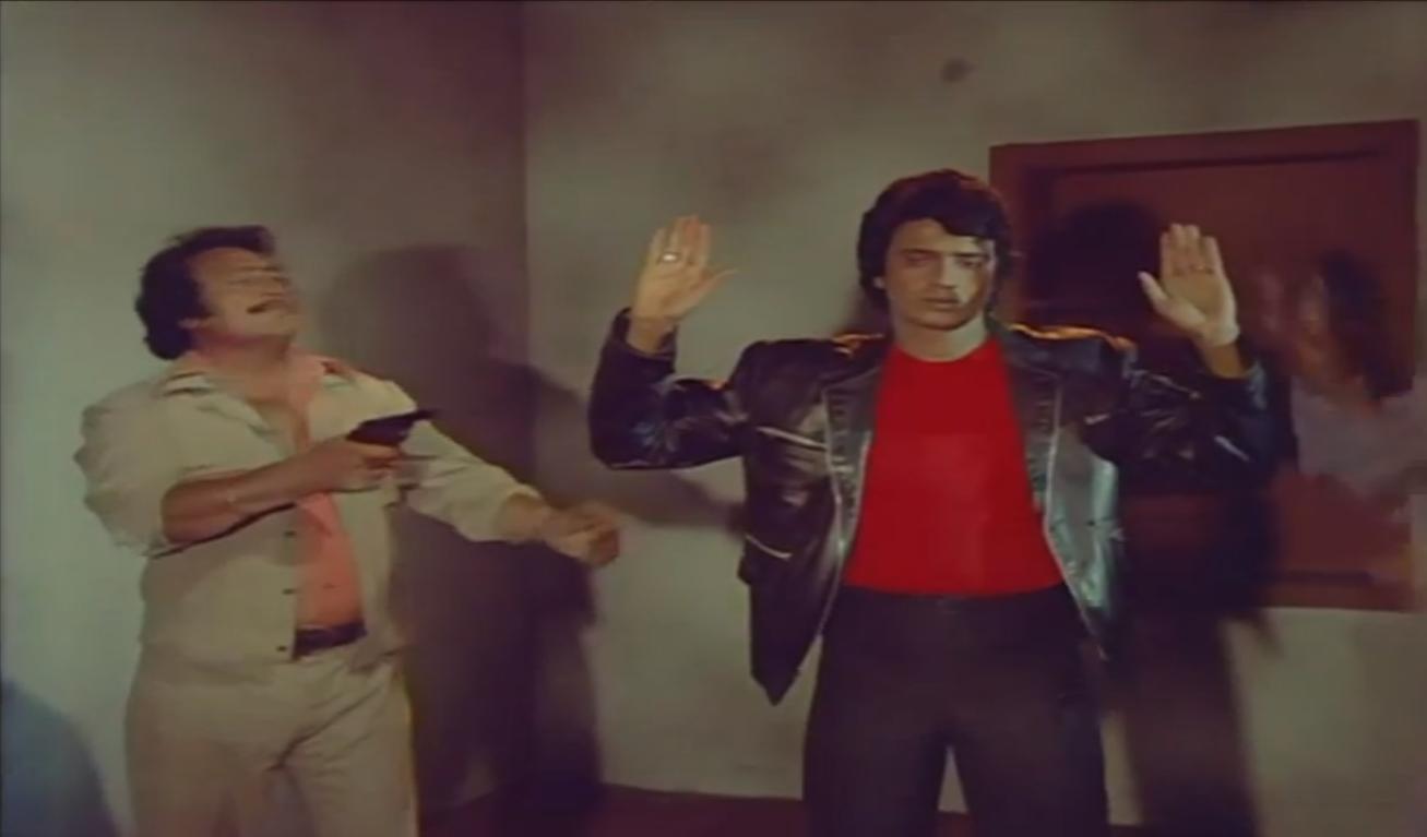 Surakksha Filmi~Contrast: Your M...