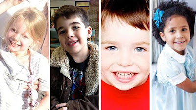 Sandy Hook Shooting Victims Identified