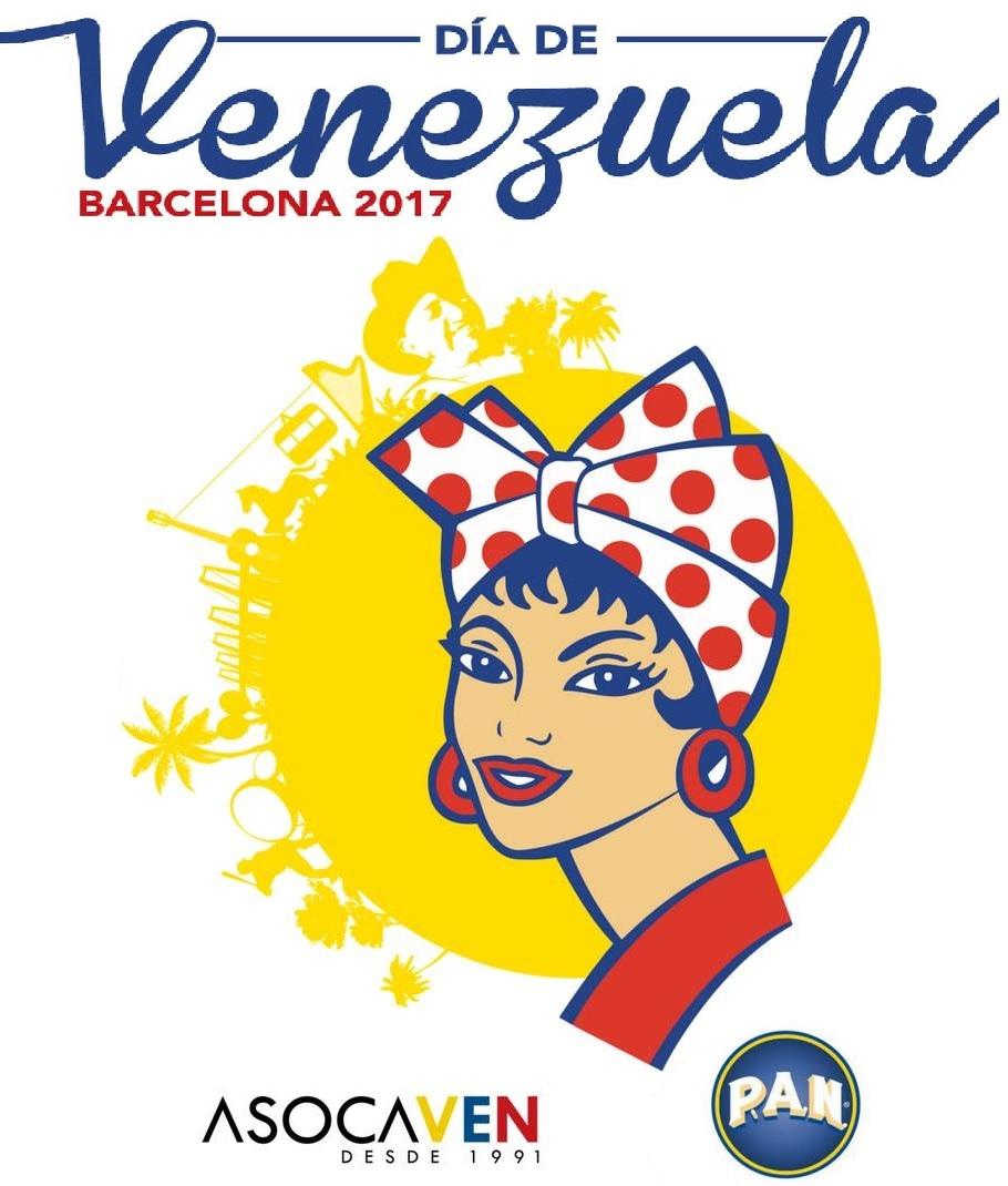 Voluntarios Día de Venezuela 2017