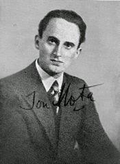 Ion Moța