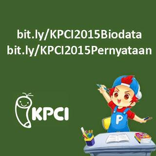 contoh biodata LOMBA MENULIS CERPEN, SYAIR, PANTUN DAN MENDONGENG KPCI 2015 UNTUK SISWA SD