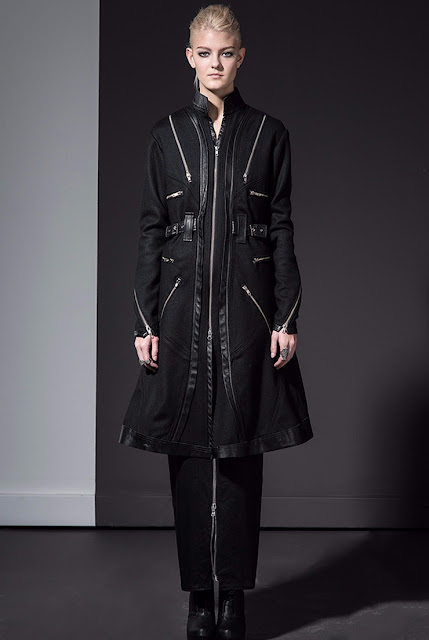 Luba Gnasevych Fashion