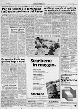 LA STAMPA 8 MAGGIO 1982