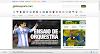 NOVIDADE: Globo lança novo site do Globo Esporte