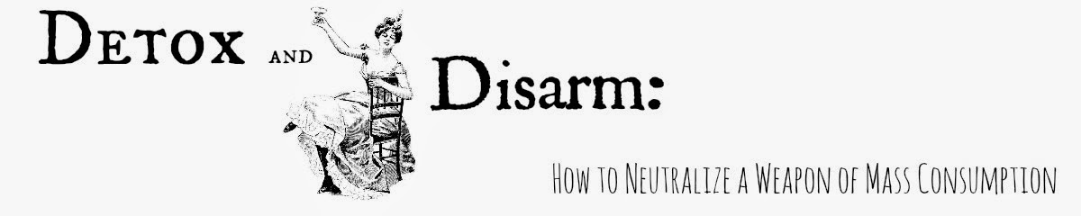 Detox and Disarm