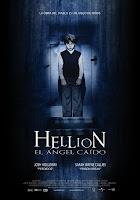Hellion, el angel caido (2007) online y gratis