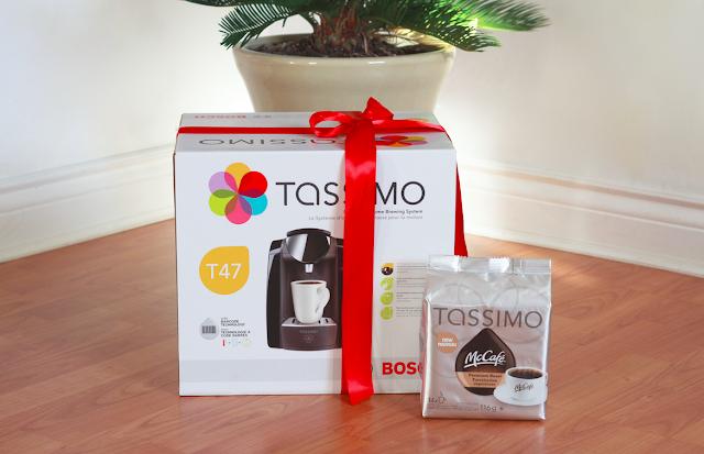 Tassimo T47