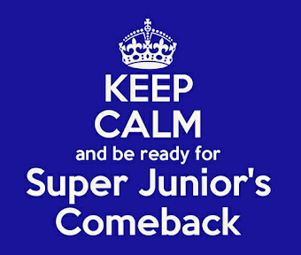 Super Junior Comeback!!