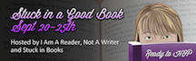 Stuck in a Good Book Giveaway HOP, Sep 20-25