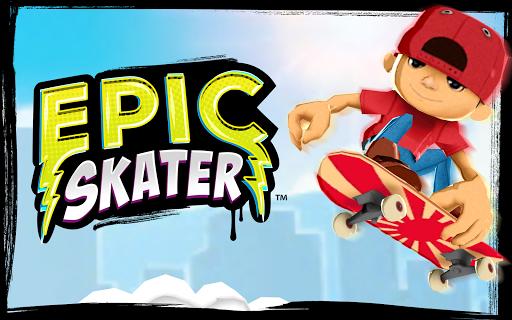 Epic Skater