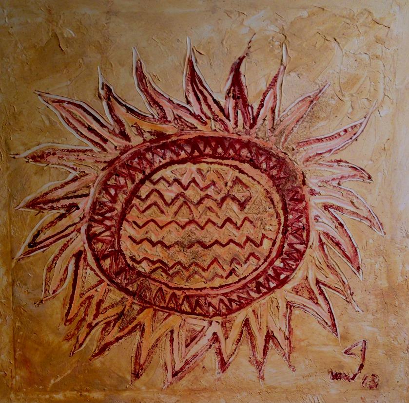 le soleil-soleil