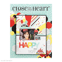 CTMH July/August Idea Book