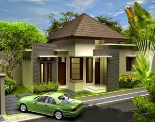 Konsep Desain Rumah Tropis Minimalis Modern