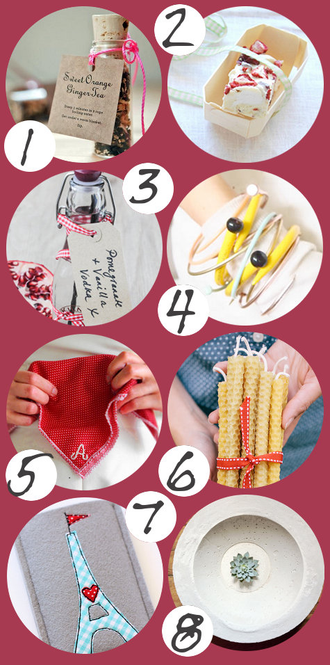 Last minute homemade gift ideas for christmas