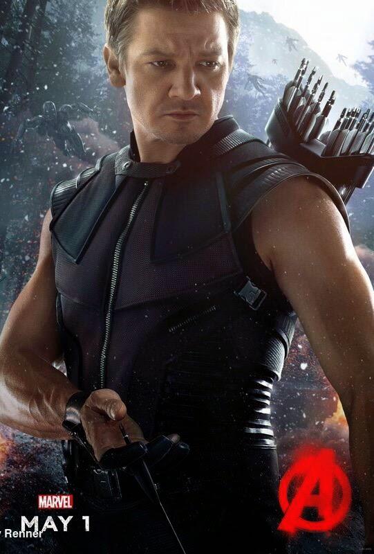 Hawkeye BeritaSuperhero.Com