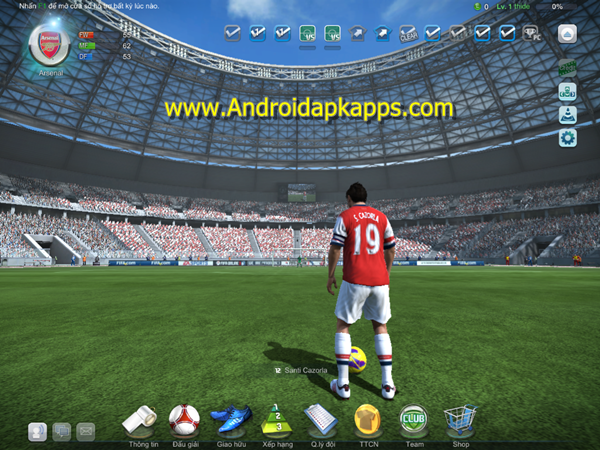 Free Download FIFA Online 3 Indonesia Single Link Full Patch