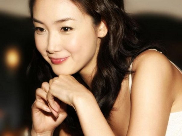 Korea sexy girl: Choi Ji-woo korean girls names