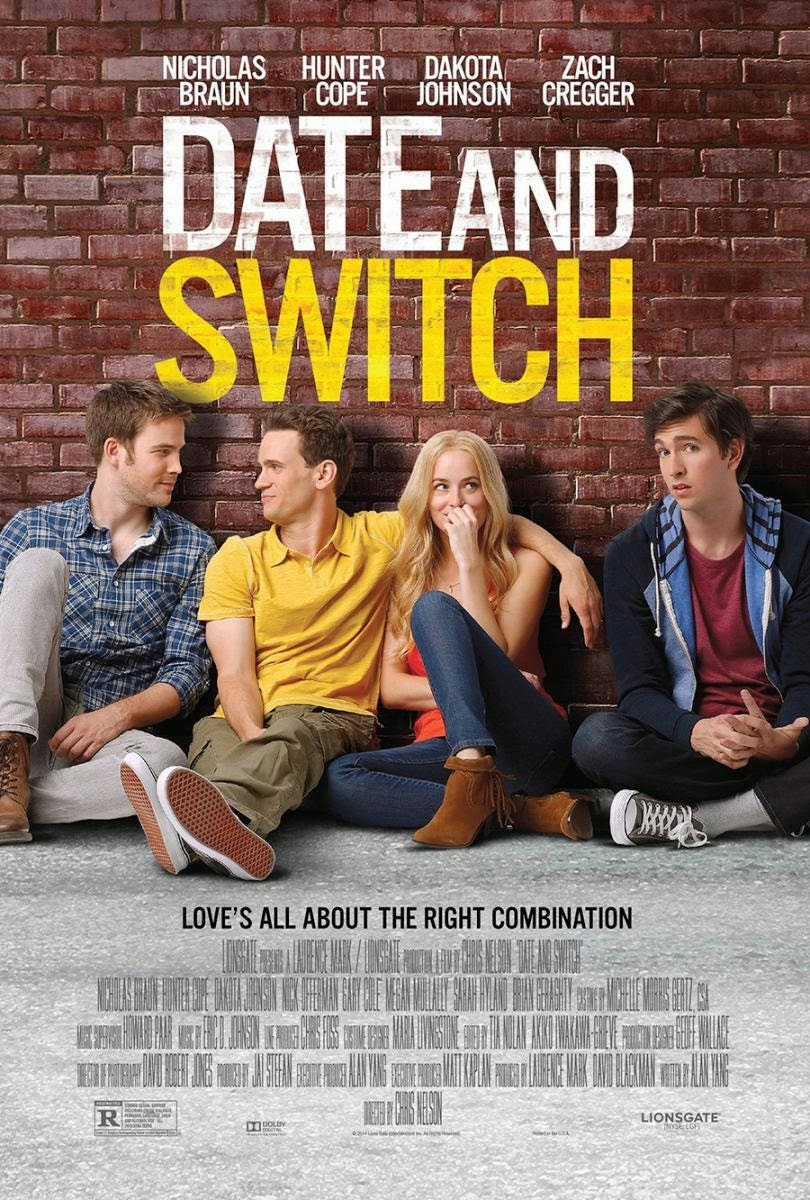Date and Switch HD 1080p Dual 2014