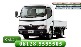 Info Hino Truck