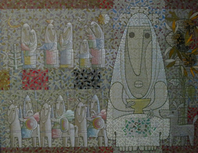 Баранник С., Знак тех, что идут, 2013